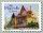 法国2012年《城堡与豪宅》小本票 - 谷雨 - 一壶清茶 三五知己