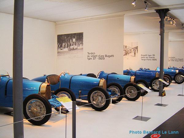 bugatti 35 collection jeunesse - philexjeunes 2000 annecy voitures anciennes