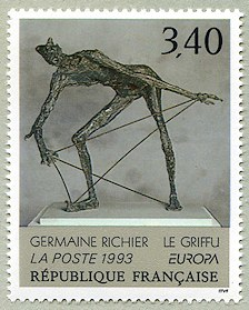 Germaine_Richier_1993