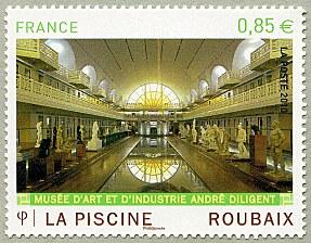 La Piscine Roubaix Musee D Art Et D Industrie Andre Diligent